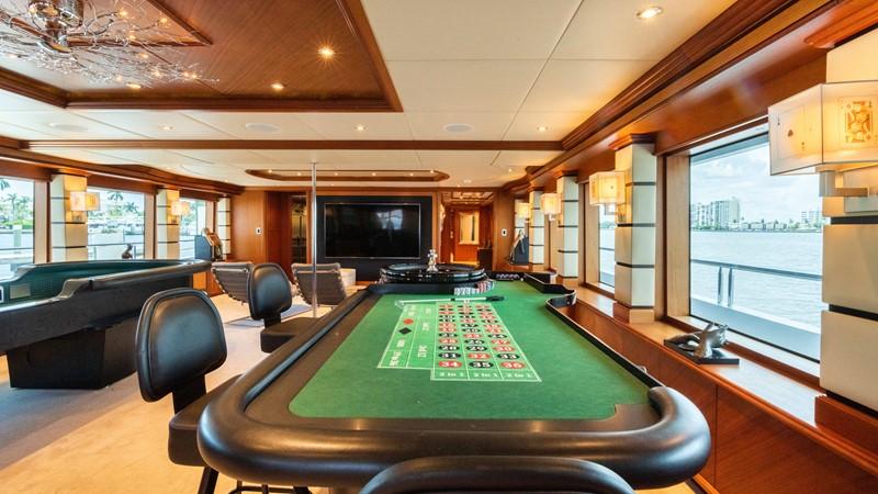 Salon Casino 2008 TRINITY Tri-Deck Motor Yacht 2672532