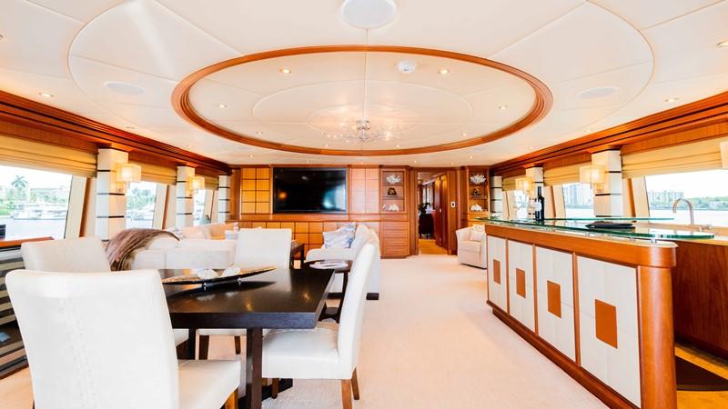 Skylounge 2008 TRINITY Tri-Deck Motor Yacht 2672581