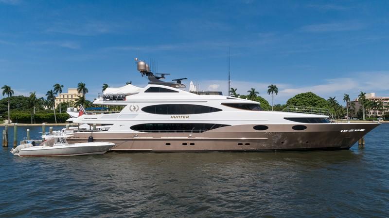 2008 TRINITY Tri-Deck Motor Yacht 2672704