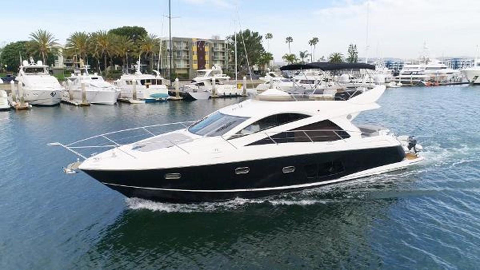 2012 SUNSEEKER  Motor Yacht 2670553