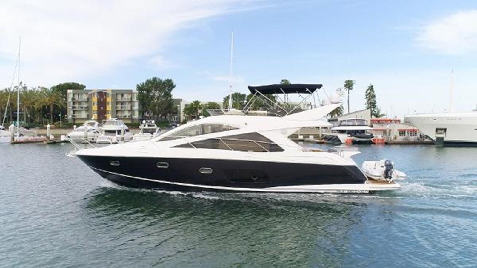 2012 SUNSEEKER  Motor Yacht 2670556