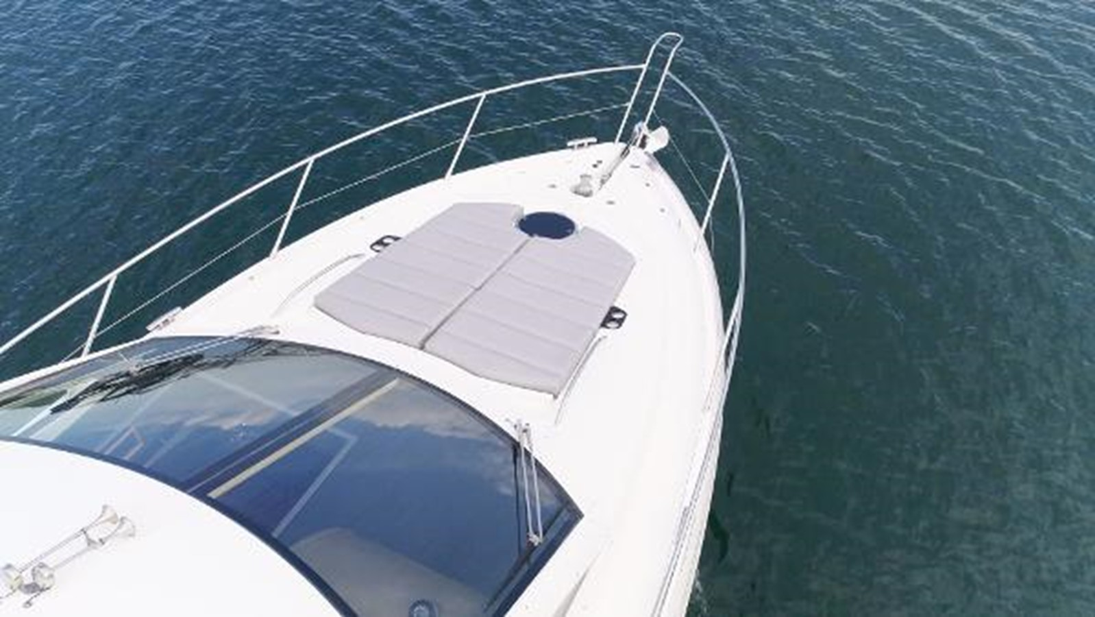 2012 SUNSEEKER  Motor Yacht 2670565