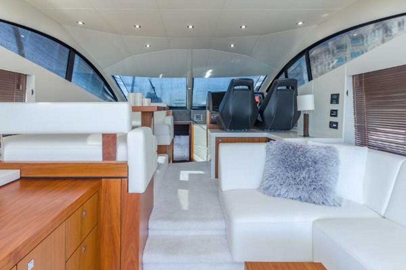 2012 SUNSEEKER  Motor Yacht 2670575