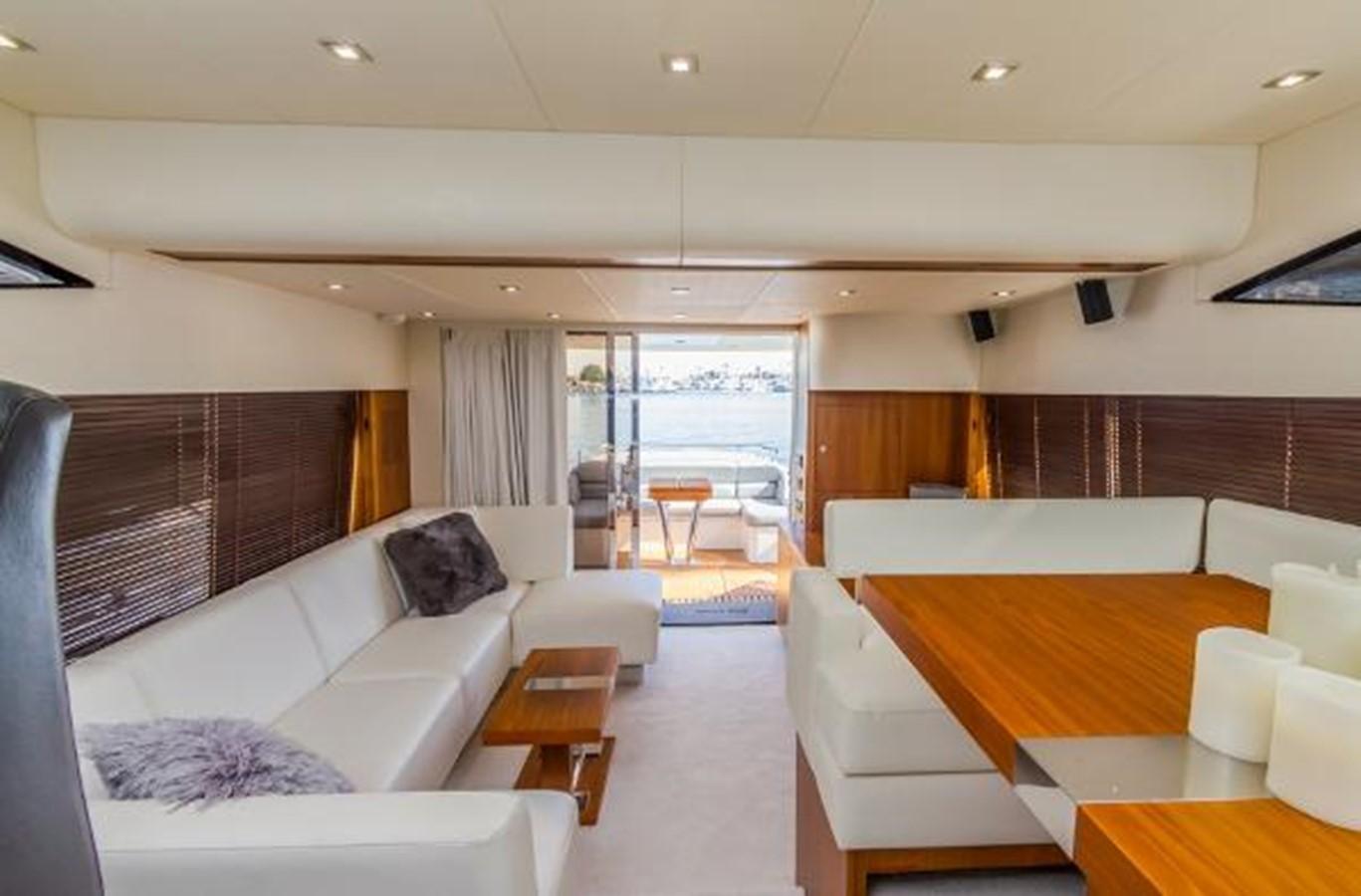 2012 SUNSEEKER  Motor Yacht 2670576