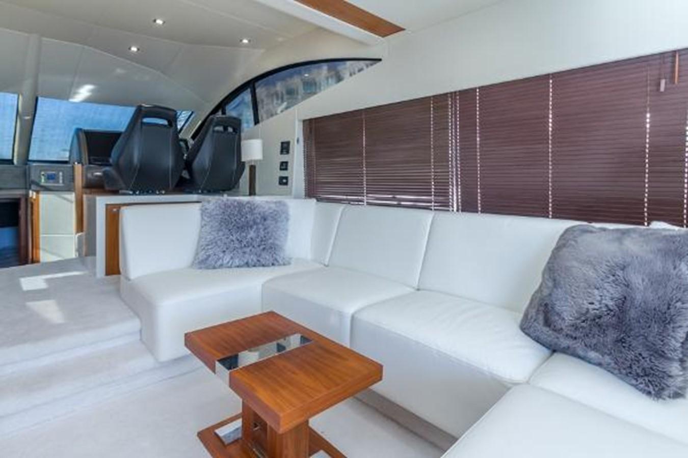 2012 SUNSEEKER  Motor Yacht 2670577