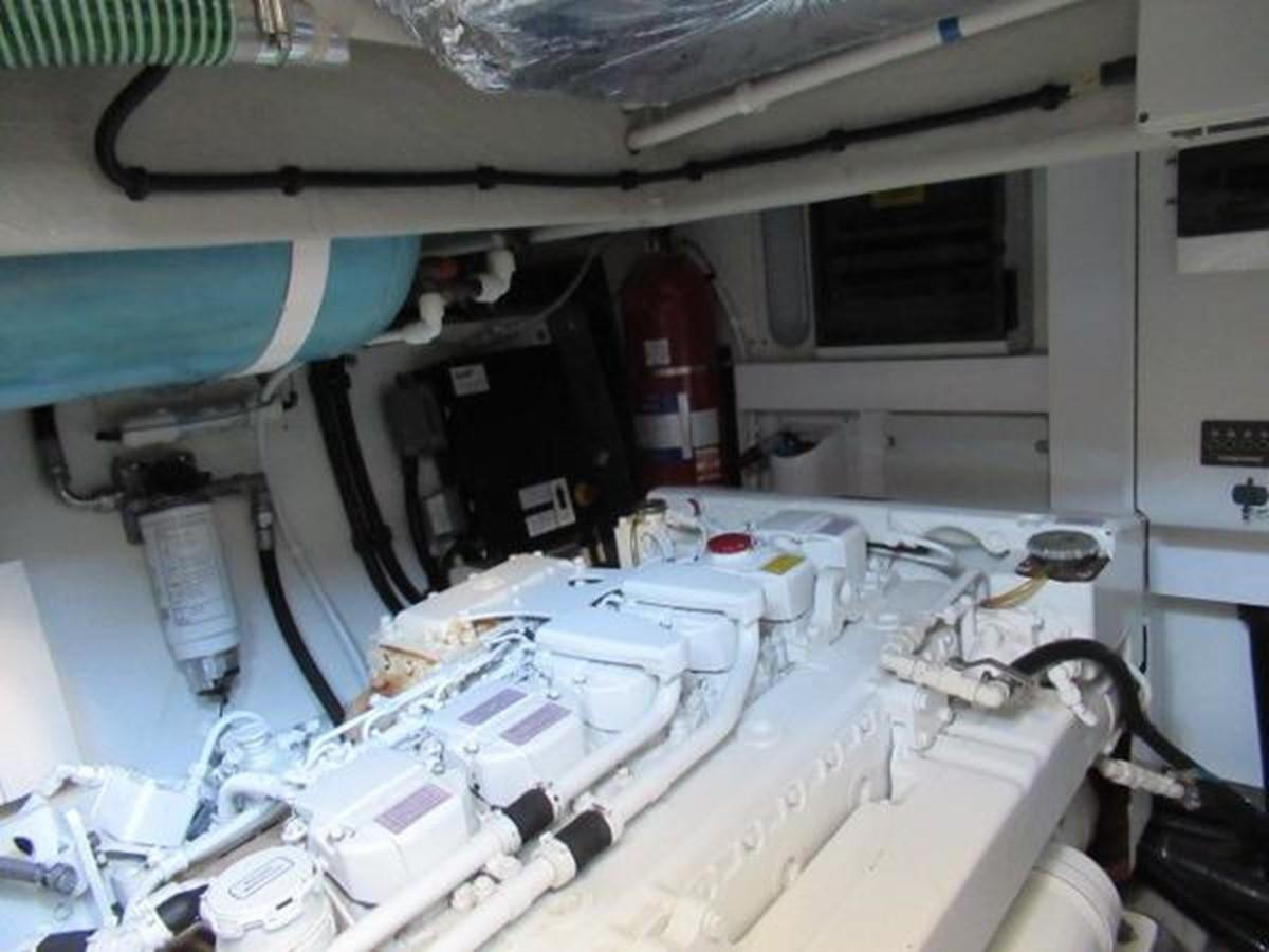 2012 SUNSEEKER  Motor Yacht 2670599