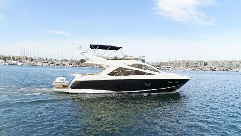 2012 SUNSEEKER  Motor Yacht 2670554