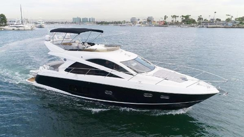 2012 SUNSEEKER  Motor Yacht 2670555