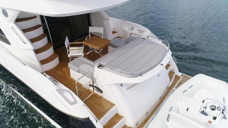 2012 SUNSEEKER  Motor Yacht 2670557