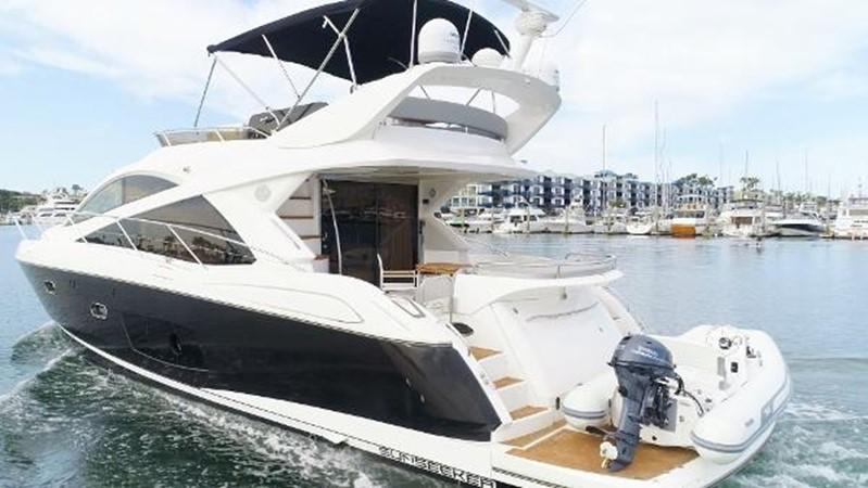 2012 SUNSEEKER  Motor Yacht 2670558