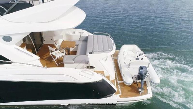 2012 SUNSEEKER  Motor Yacht 2670559