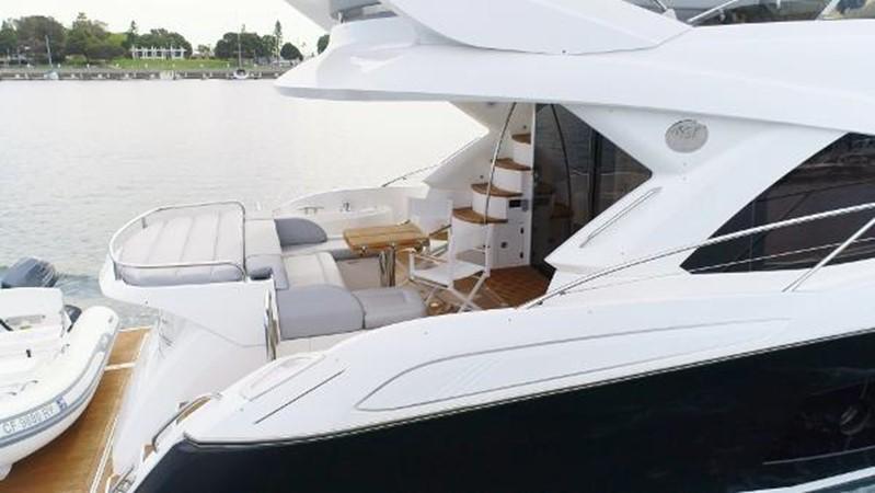 2012 SUNSEEKER  Motor Yacht 2670560