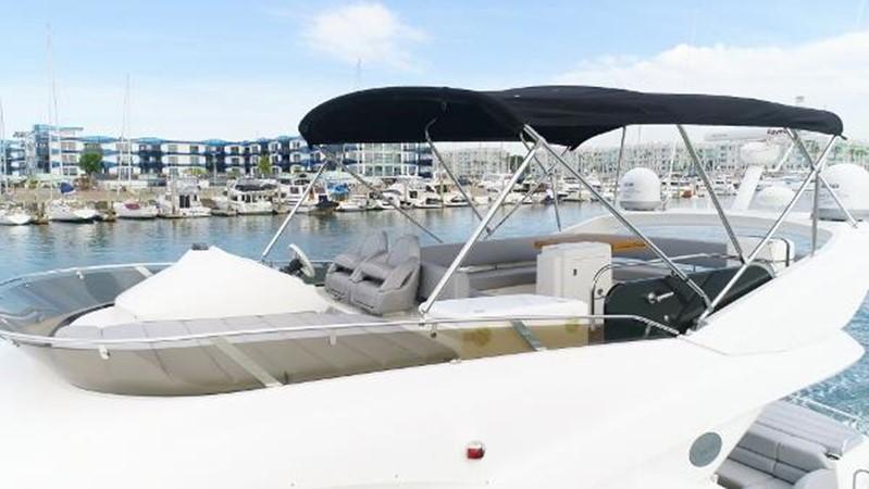 2012 SUNSEEKER  Motor Yacht 2670561