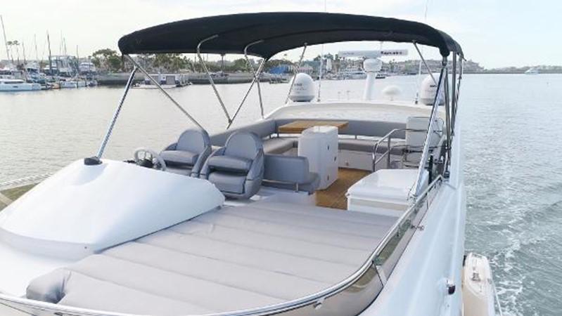 2012 SUNSEEKER  Motor Yacht 2670562