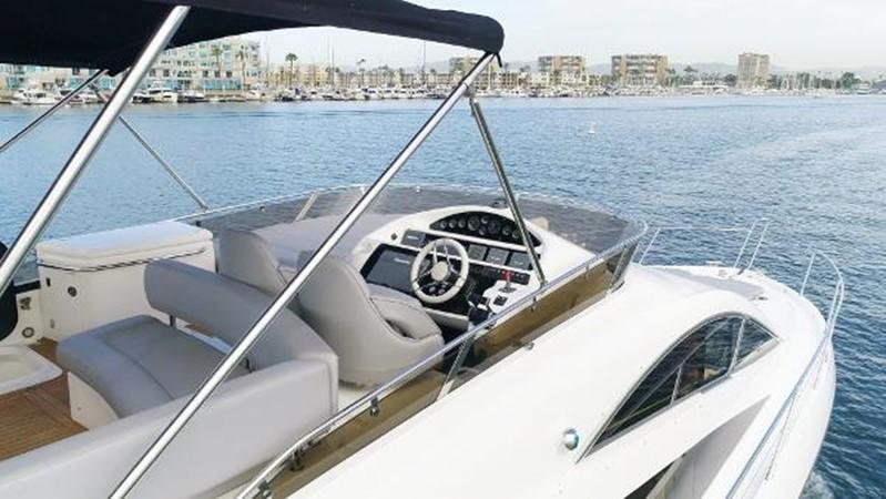 2012 SUNSEEKER  Motor Yacht 2670563