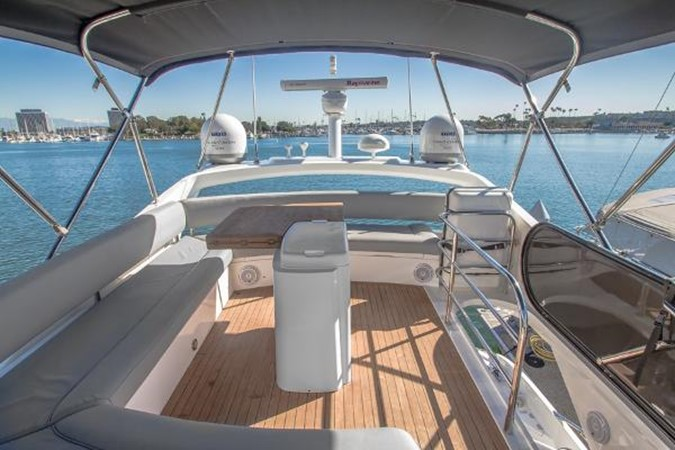 2012 SUNSEEKER  Motor Yacht 2670566