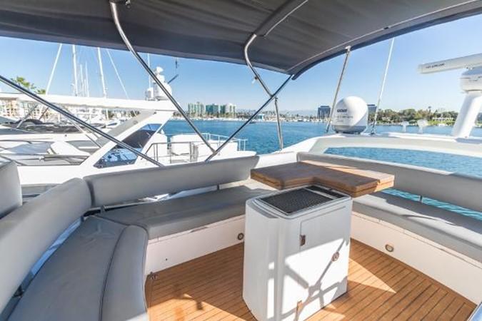 2012 SUNSEEKER  Motor Yacht 2670568