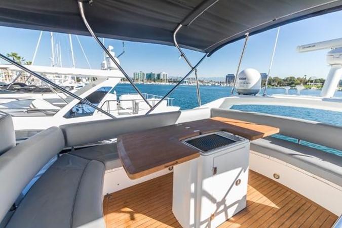 2012 SUNSEEKER  Motor Yacht 2670569