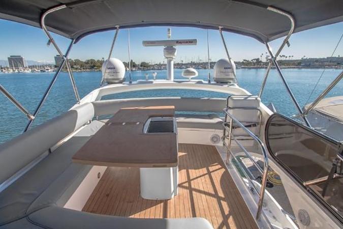 2012 SUNSEEKER  Motor Yacht 2670570