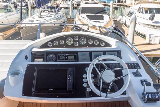 2012 SUNSEEKER  Motor Yacht 2670573