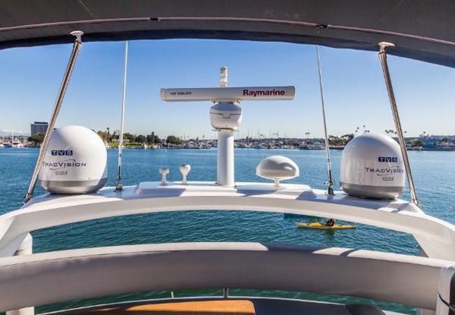 2012 SUNSEEKER  Motor Yacht 2670574