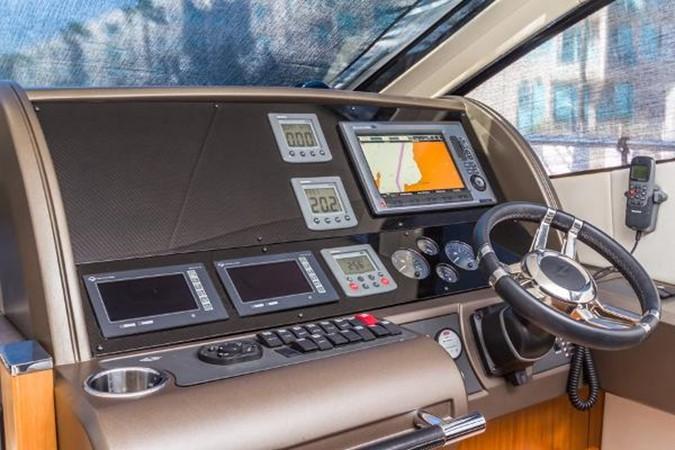 2012 SUNSEEKER  Motor Yacht 2670583