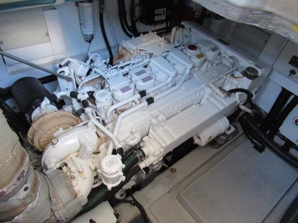 2012 SUNSEEKER  Motor Yacht 2670597