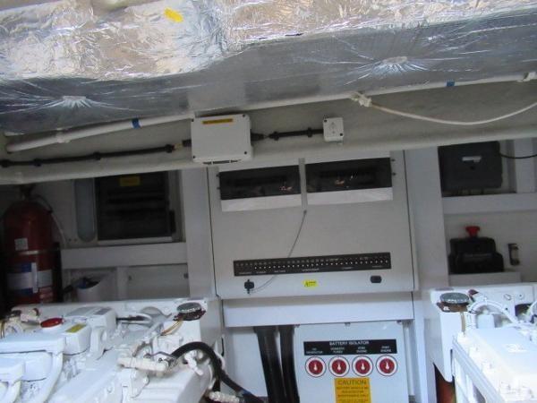 2012 SUNSEEKER  Motor Yacht 2670598