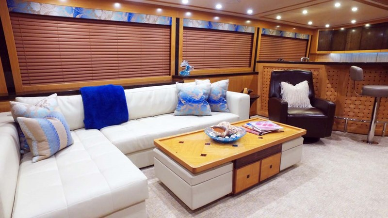 2010 SEA FORCE IX Sport Fisherman Motor Yacht 2670827