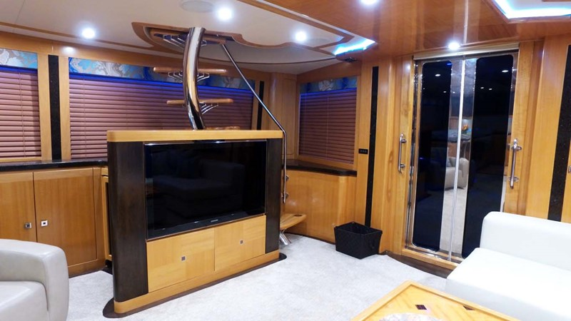 2010 SEA FORCE IX Sport Fisherman Motor Yacht 2670829