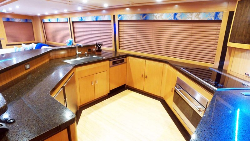 2010 SEA FORCE IX Sport Fisherman Motor Yacht 2670833
