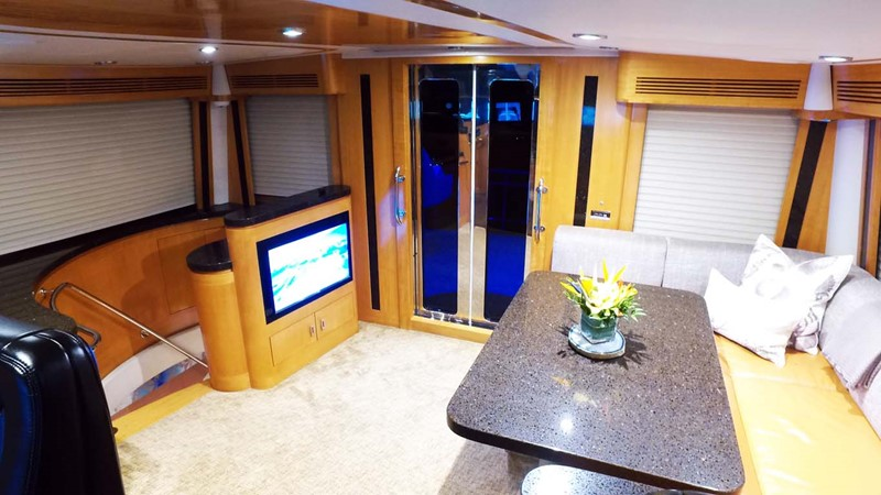 2010 SEA FORCE IX Sport Fisherman Motor Yacht 2670857