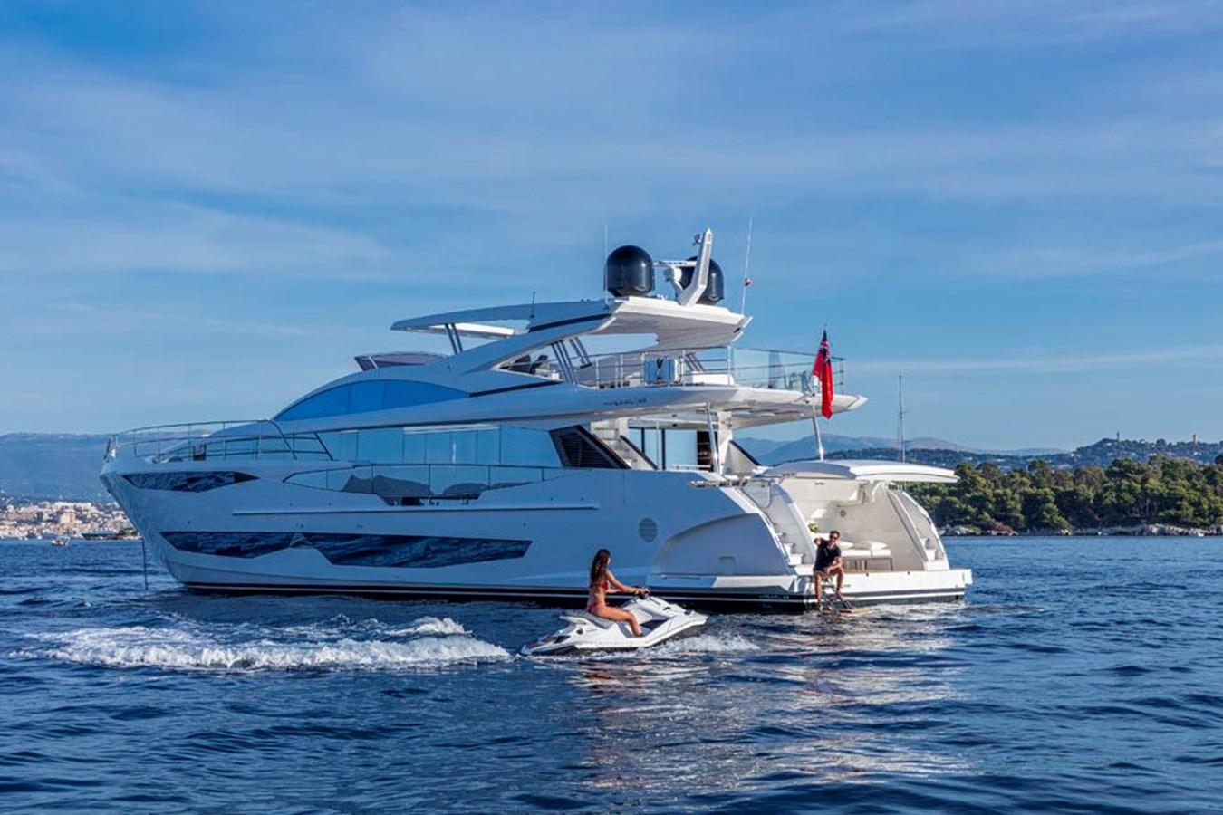 pearl-95-40 2020 PEARL MOTOR YACHTS Pearl 95 Motor Yacht 2737950