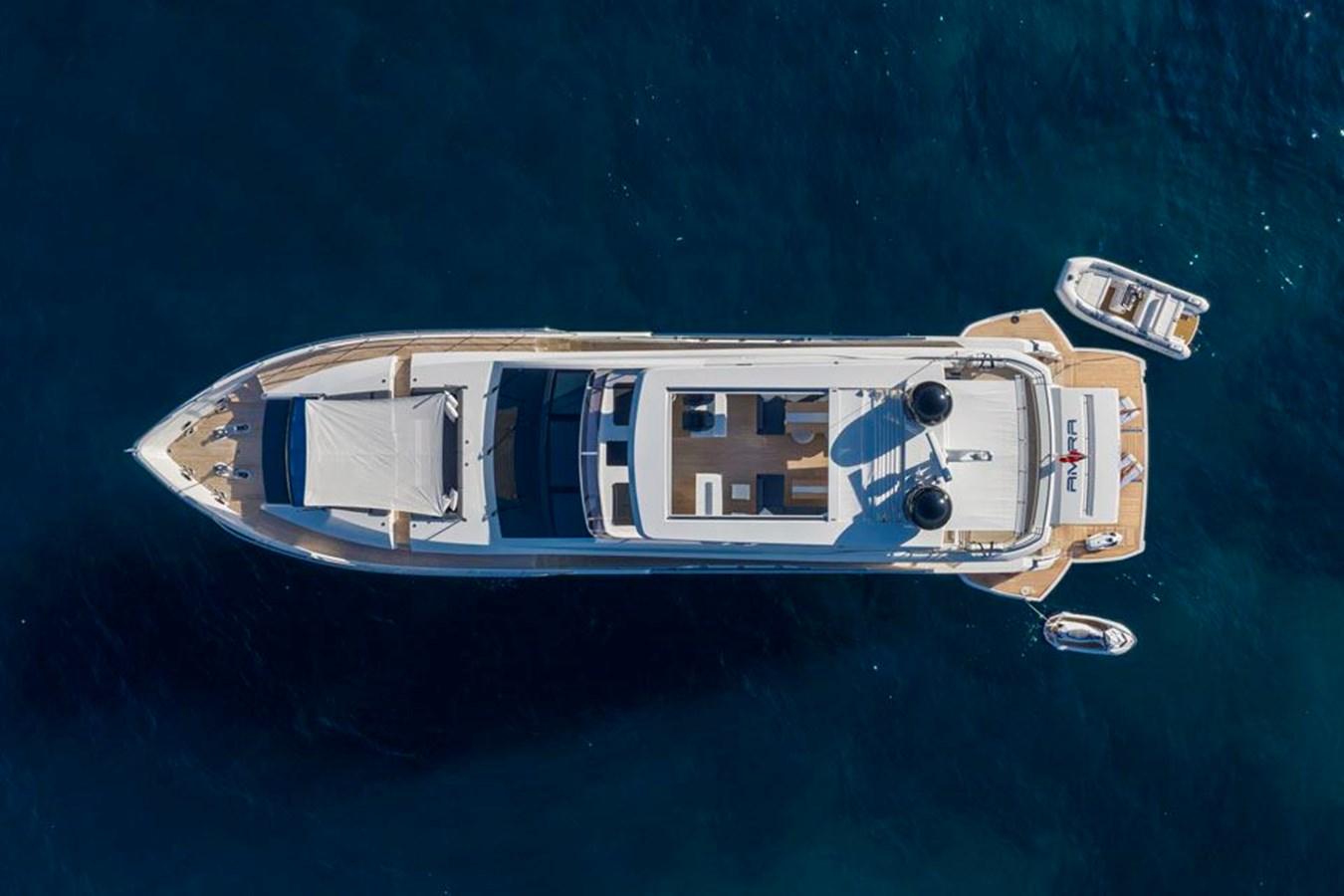 pearl-95-44 2020 PEARL MOTOR YACHTS Pearl 95 Motor Yacht 2737954