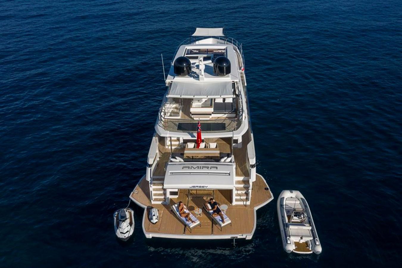 pearl-95-45 2020 PEARL MOTOR YACHTS Pearl 95 Motor Yacht 2737955