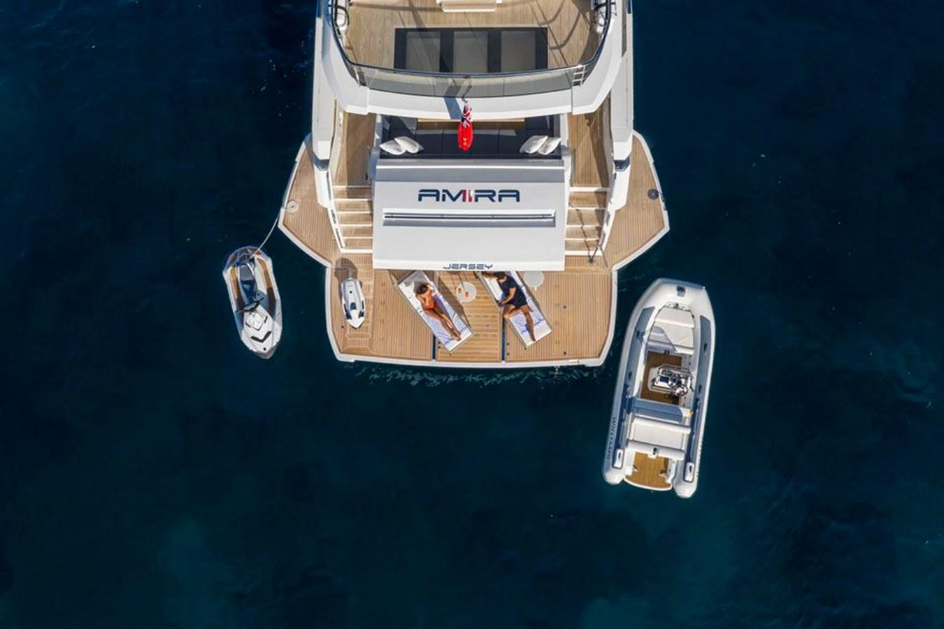 pearl-95-46 2020 PEARL MOTOR YACHTS Pearl 95 Motor Yacht 2737956