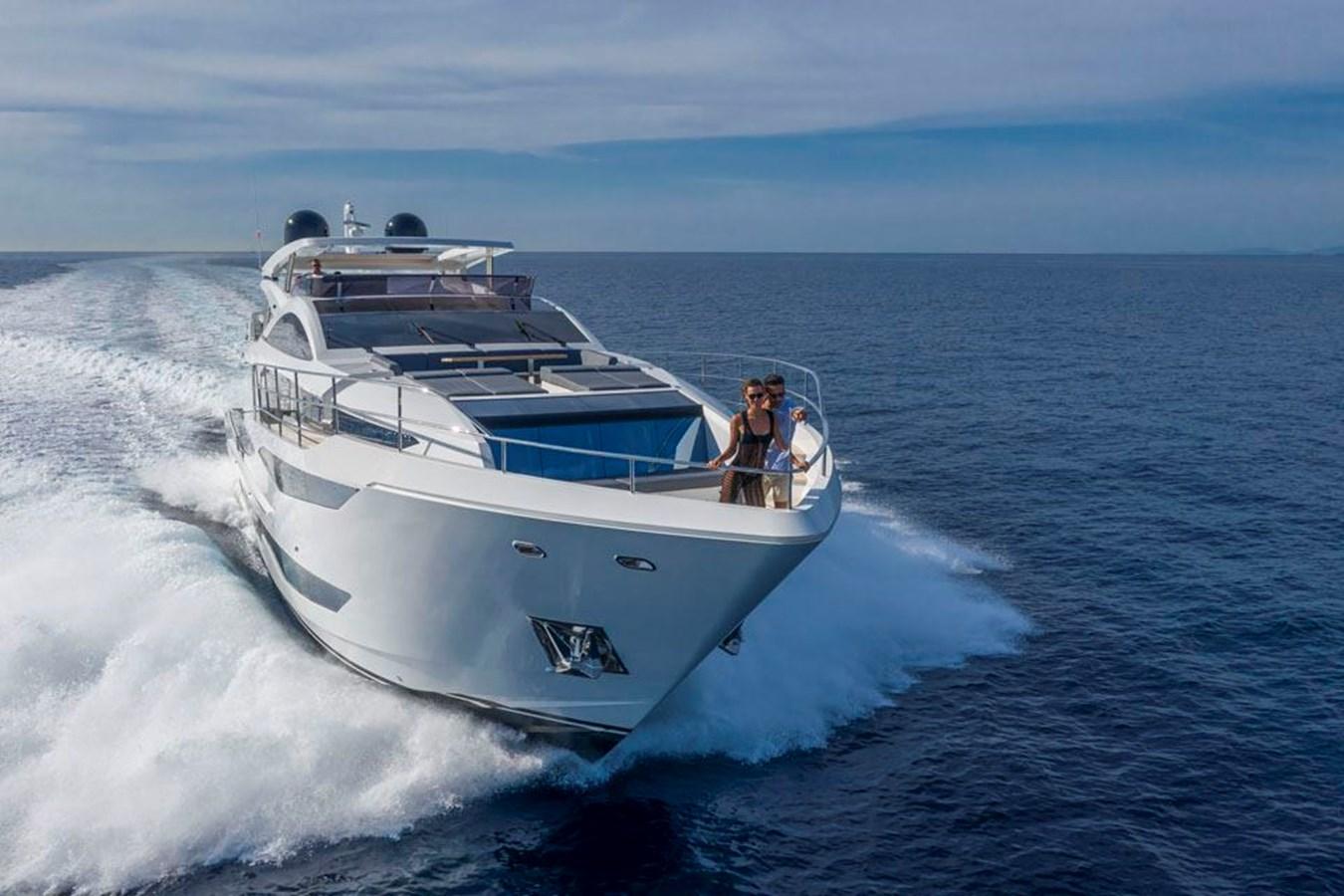 pearl-95-50 2020 PEARL MOTOR YACHTS Pearl 95 Motor Yacht 2737960