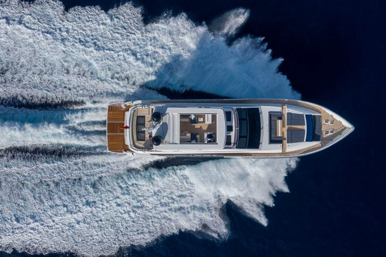 pearl-95-51 2020 PEARL MOTOR YACHTS Pearl 95 Motor Yacht 2737961
