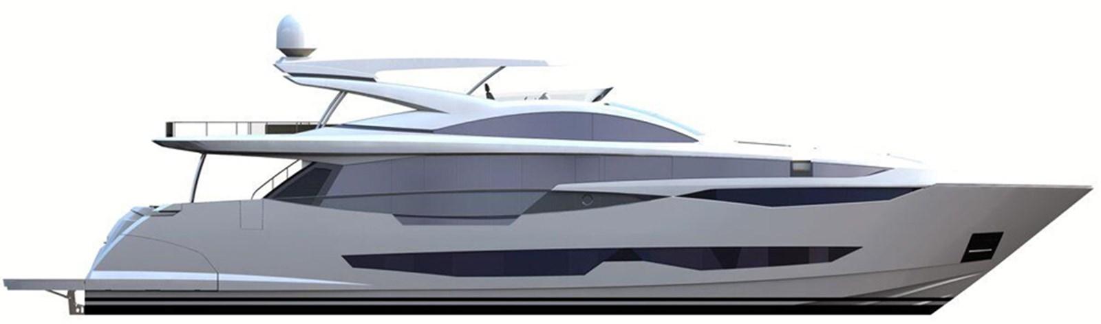 pearl-95-layout-5 2020 PEARL MOTOR YACHTS Pearl 95 Motor Yacht 2737974
