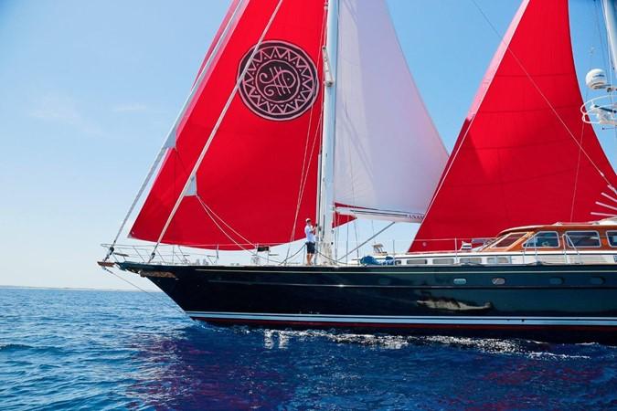 2000 JONGERT  Cruising Sailboat 2671195