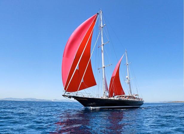 2000 JONGERT  Cruising Sailboat 2671196