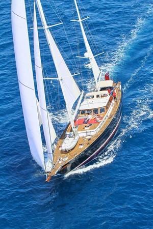 2000 JONGERT  Cruising Sailboat 2671197