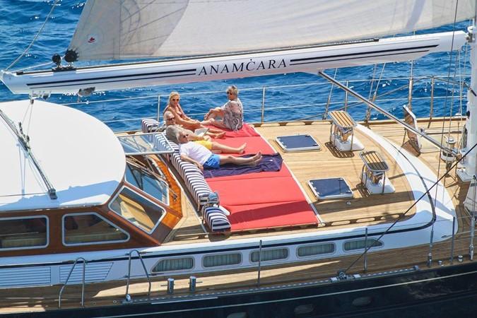 2000 JONGERT  Cruising Sailboat 2671198