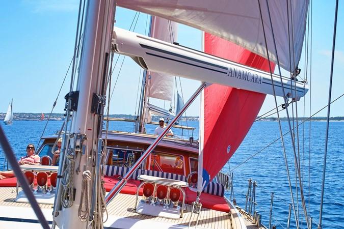 2000 JONGERT  Cruising Sailboat 2671199