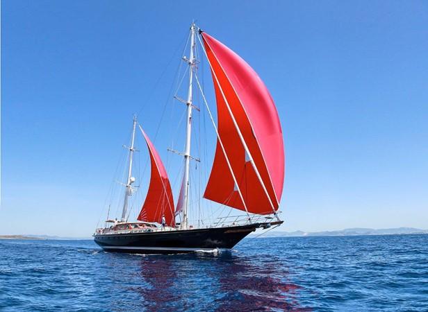 2000 JONGERT  Cruising Sailboat 2671200