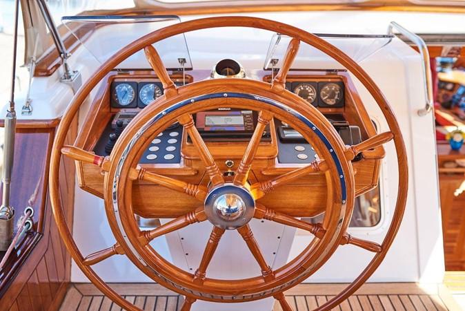 2000 JONGERT  Cruising Sailboat 2671201