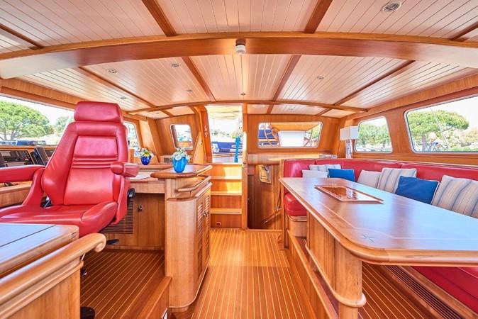 2000 JONGERT  Cruising Sailboat 2671203