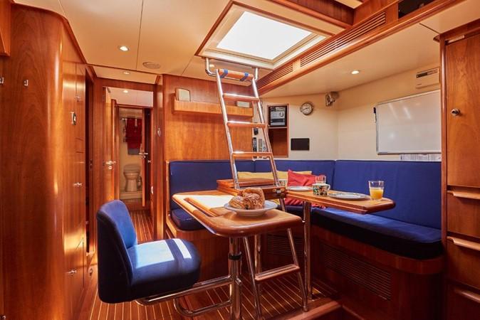 2000 JONGERT  Cruising Sailboat 2671204