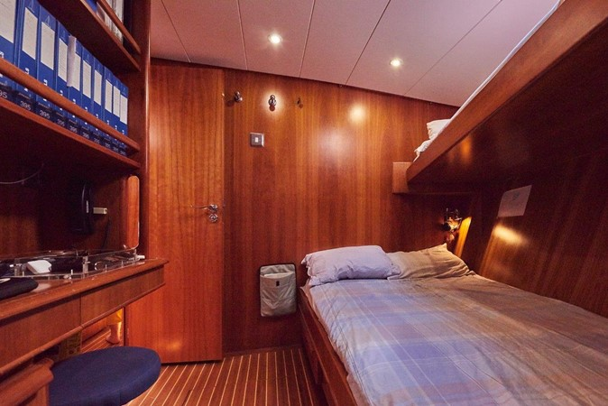 2000 JONGERT  Cruising Sailboat 2671205