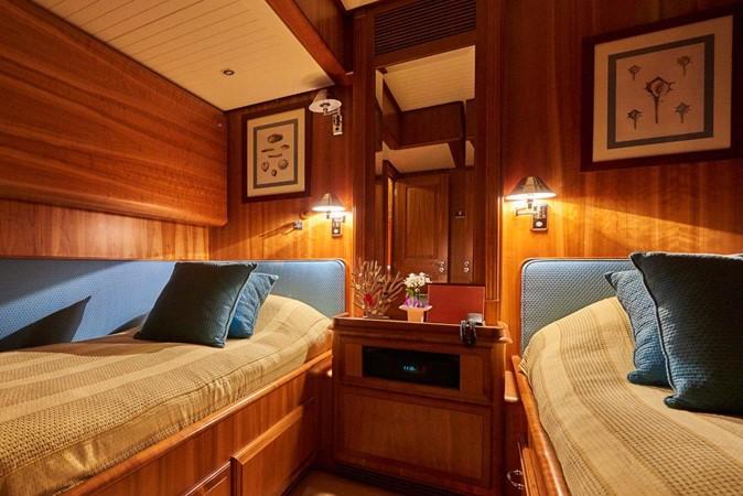 2000 JONGERT  Cruising Sailboat 2671208
